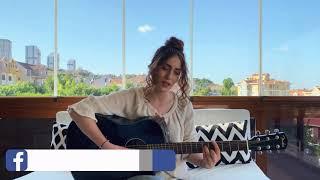 Elif Türkyılmaz - Kaybolurdun Gözlerimde Resimi