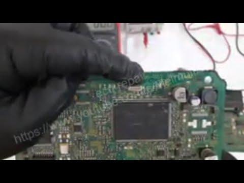 Ecu repair – كمبيوتر السيارة بي نفسك تقدر تصلحه