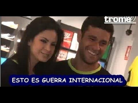 Sully Sáenz Y Yako Salvamos Nuestra Amistad Noticias Perú Trome Eeg