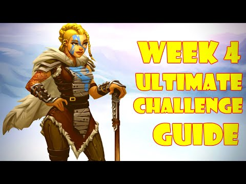 Fortnite WEEK 4 CHALLENGES GUIDE - Gas Station, Soccer Pitch, Stunt Mountain (Season 5)
