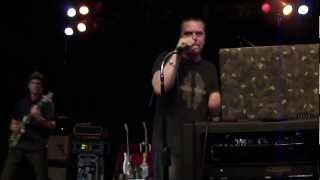 Rape This Day - Tomahawk - Exit/In, Nashville Live