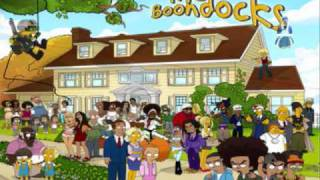 The Boondocks Theme (Alternate Extended Version) - Asheru ft. The Els