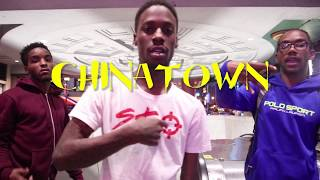 WillThaRapper - Chinatown Official Visual