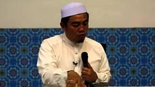 Ustaz Amin - 7 Keajaiban Lailatul Qadar