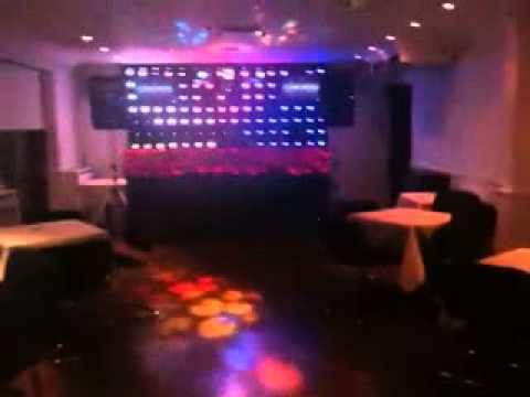 DJ Neil G Setup