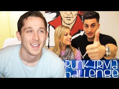 Reacting To Old BFvsGF/PrankvsPrank Videos That I Was In
