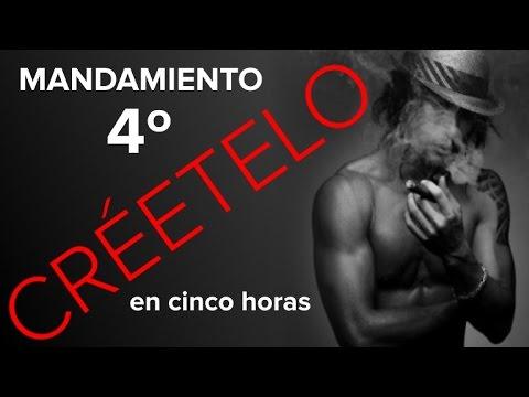 ARMAS DE SEDUCCIÓN MASIVA: TE RETO A HACERTE UN IMÁN SEXUAL EN 5 HORAS