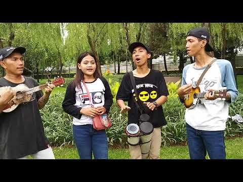 Secawan Madu | Manda & Trio Wok Wok Suara Manda & Abet Kerenn Banget