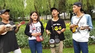 Secawan Madu Trio Wok Wok