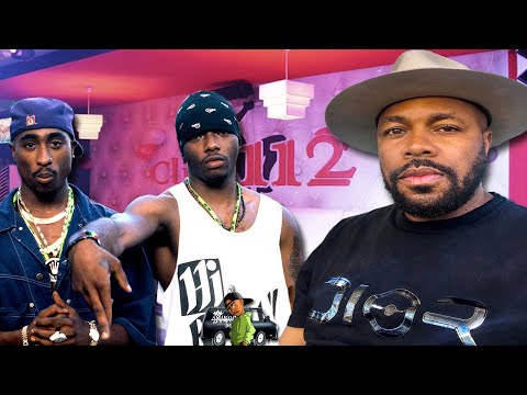 Naughty By Nature & Redman in PARIS.... from YouTube · Duration:  5 minutes 45 seconds
