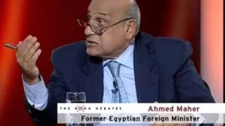 Best of Doha Debates - Arab governments have failed the Palestinians