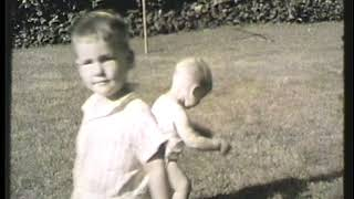 Morris Family Film Clips: #18
