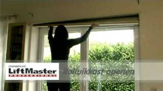 Het zelf monteren van een buismotor in rolluik, zonnescherm of screen