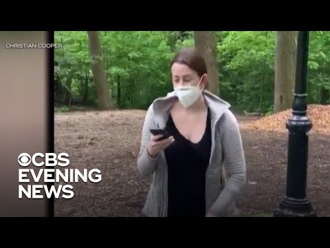 Amy Cooper charged after calling police on Black bird watcher