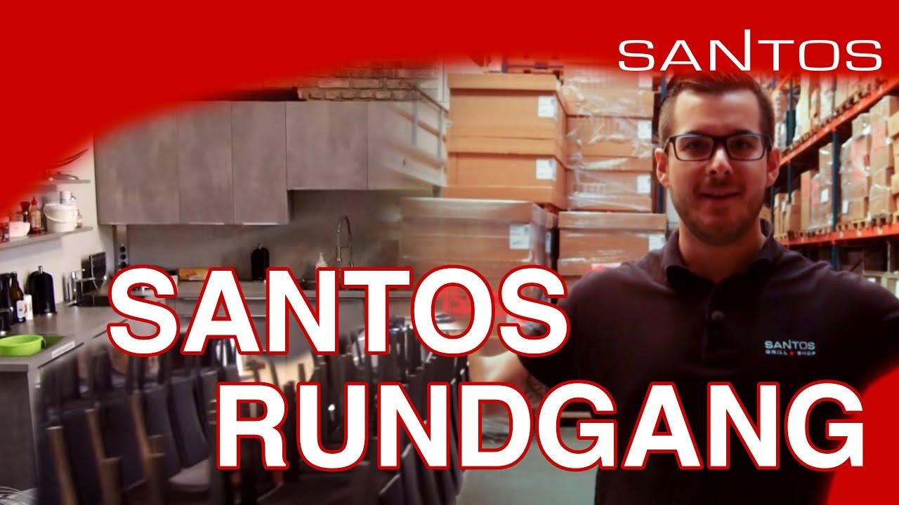 Santos Gasgrill Duo Test : Santos gasgrill eden inklusive vollausstattung neuheiten