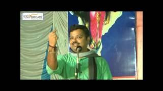 Chakravarthy Sulibele - 1965 War Memory(#WarOfTanks) Ghataprabha Chapter