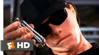 Video Hollow Man (2000) - You're Not Gonna Die In Here Scene (7/10) | Movieclips download MP3, 3GP, MP4, WEBM, AVI, FLV Juli 2018