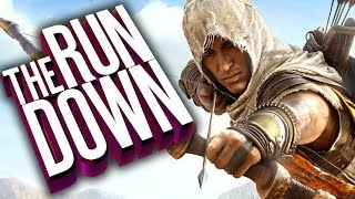 New Assassin's Creed Incoming? - The Rundown - Electric Playground