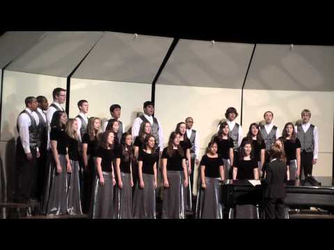 ACSI 2011 - Dayspring Christian Academy - Choir