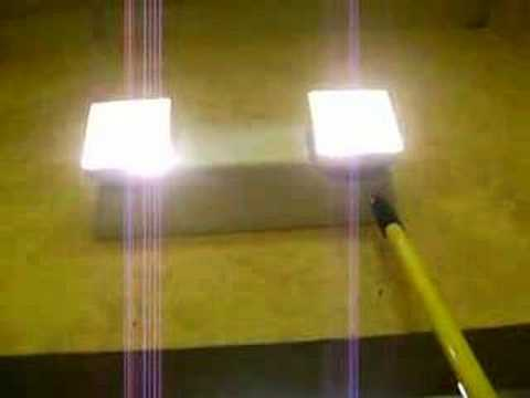 Emergency Lights (Testing)
