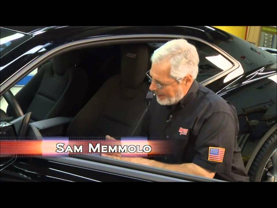 American Car Craft Featured On Motorhead Garage Tv Show On Velocity