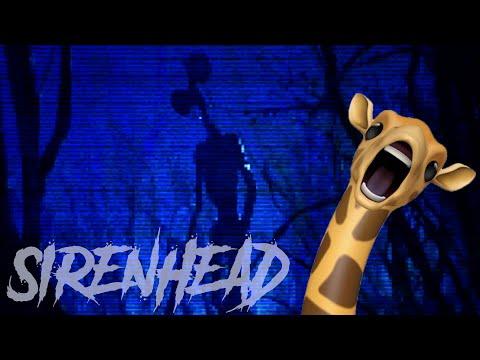 siren-head..-|-fan-choice-frightday