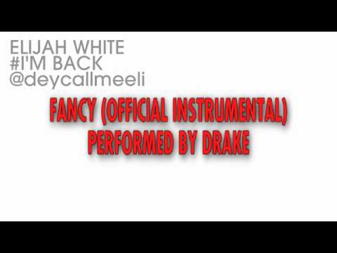 Drake - Fancy (Official Instrumental)