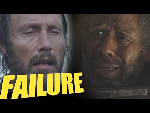 Rogue One is The Worst Movie of All Time