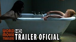 JESSABELLE O Passado Nunca Morre Trailer Oficial Legendado (2015) - Sarah Snook HD