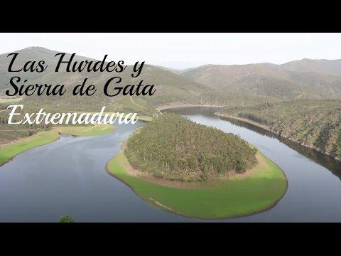 Sierra de Gata y Las Hurdes, el tesoro de EXTREMADURA