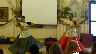 Amitha Krishnastami Dance Video 2014