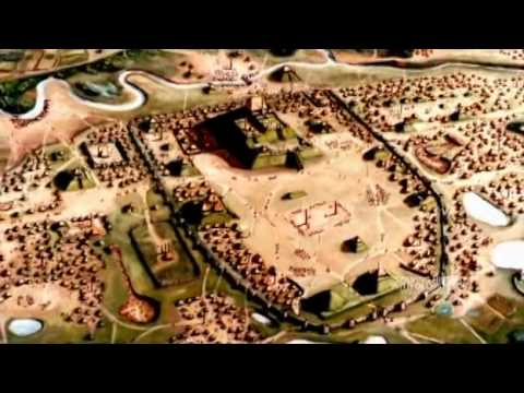 Blood of the Gods - Ritual Sacrifice at Cahokia