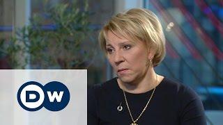 Уход России из МУС не освобождает ее от ответственности   Елена Лукьянова в  Немцова Интервью