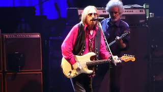 """You Got Lucky"" Tom Petty & The Heartbreakers@Royal Farms Arena Baltimore 7/23/17"