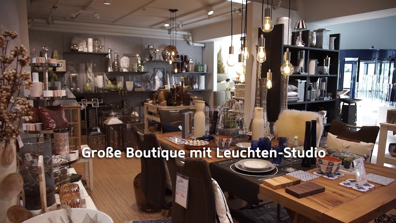 Möbelhaus Und Schreinerei Thiex Geichlingen Youtube