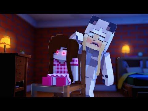DIESE PUPPE ERWACHT ZUM LEBEN! ✿ Minecraft [Deutsch/HD]