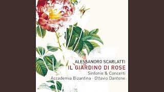 Scarlatti: Concerto No.6 in E flat for Harpsichord, Strings & Continuo - Orchestration...