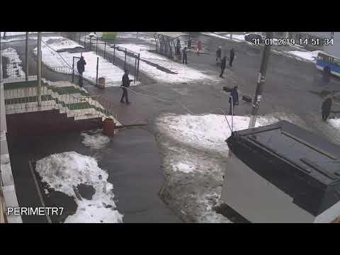 20minutvinnitsia: ДТП 31.01.19 на Зулінського_до