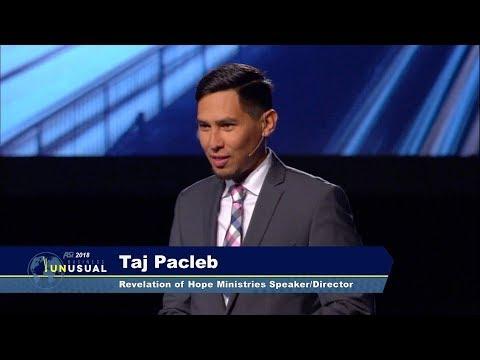 "07- ASI 2018 - ""Evening Vespers"" - Taj Pacleb"