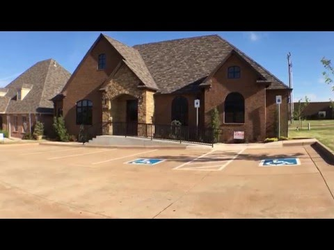 Commercial Offices for Rent in Edmond by Property Management in Edmond