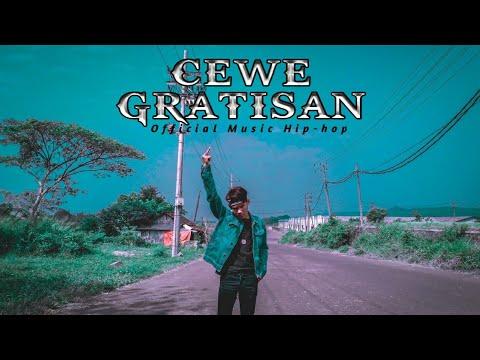 CEWEK GRATISAN- (official hip-hop music) Video Clip.