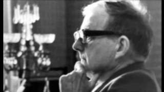 Shostakovich - Symphony No. 15; 4. Adagio (cont.). Cond. Maxim Shostakovich [Part 5/5]