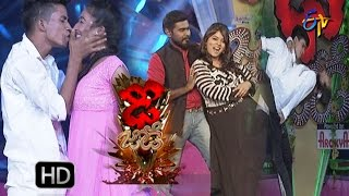 Dhee Jodi - 27th July 2016 - Full Episode – ETV Telugu