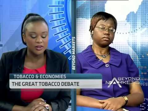 The Economic Impact of Tobacco in Africa