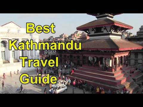 Kathmandu Tour Guide 2016 | Official Nepal Travel Guide