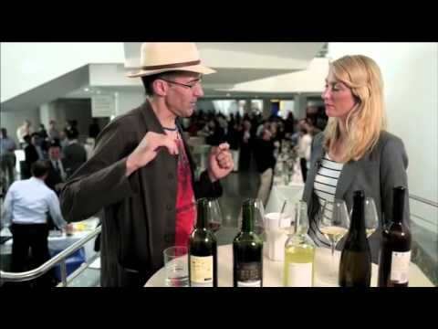 ZDFzoom - Die Weinprobe