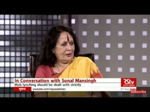 To The Point with Sonal Mansingh