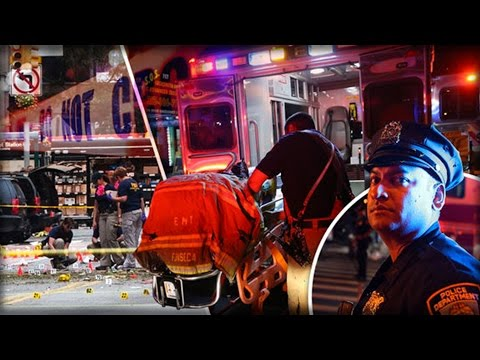NEW YORK EXPLOSION WAS TERROR ATTACK GOVERNOR SAYS AS 1,000 SECURITY OFFICIALS DRAFTED IN