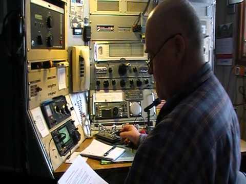 Radiotelegraphy - Vibroplex - SM3CIQ