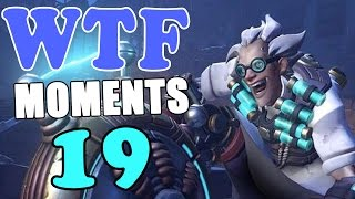 Overwatch WTF Moments Ep.19
